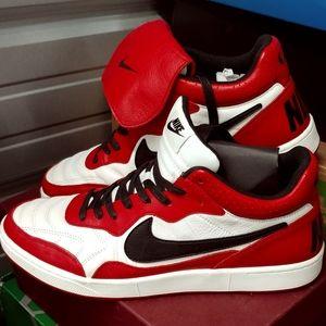 "Nike Tiempo 94 Mid ""Air Jordan"" US Sz 12"